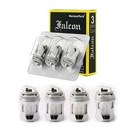 HORIZONTECH FALCON M1+ MESH COIL 0.16 OHM – PACK OF 3