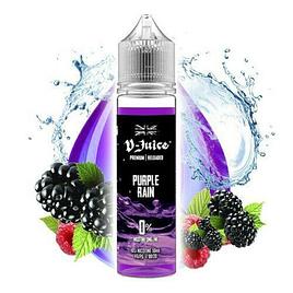 V Juice Juice Purple Rain 50ml 80-20 Shortfill
