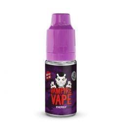 ENERGY – 10ml Vampire Vape E-Liquid 3mg 6mg 12mg 18mg