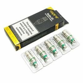 Aspire Nautilus AIO Nic Salt coils – 5 Pack [1.8ohm]