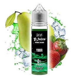 V Juice Juice Yoder 50ml 80-20 Shortfill No Nicotine