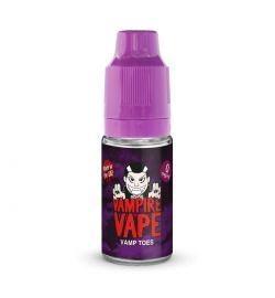 VAMP TOES – 10ml Vampire Vape E-Liquid 3mg 6mg 12mg 18mg