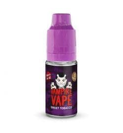 SWEET TOBACCO – 10ml Vampire Vape E-Liquid 3mg 6mg 12mg 18mg