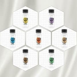The Ace of Vapez Dough Bros Concentrate 30ml Premium Range all 7 Flavours
